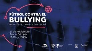 Fútbol contra el bullying